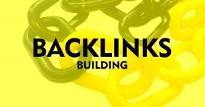 Cara Membangun Backlink Berkualitas Tinggi Untuk SEO