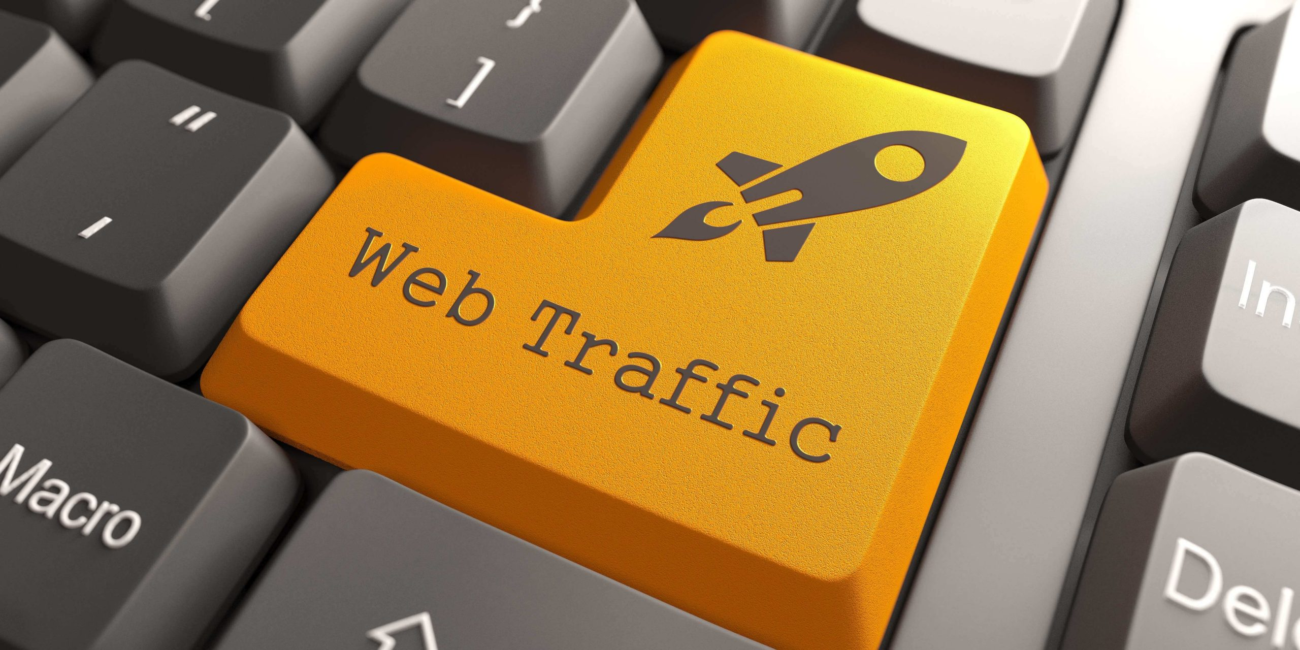 Cara Meningkatkan Traffic Website - 15 Panduan Sederhana dan Efektif