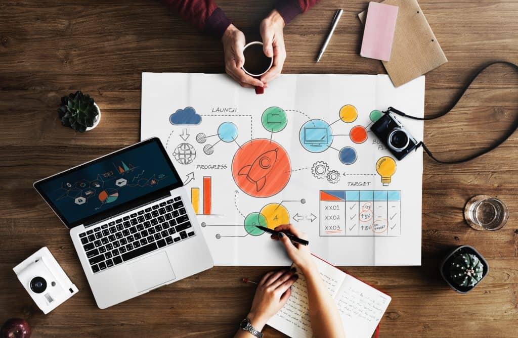Langkah Memulai Bisnis Online