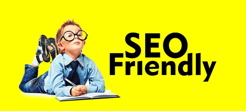 Web SEO Friendly
