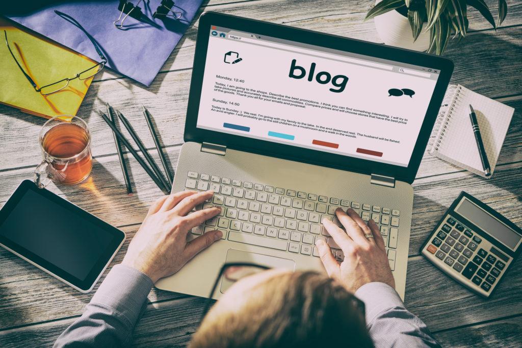 7 Tips menulis postingan di blog yang hebat! Dengan baik dan benar