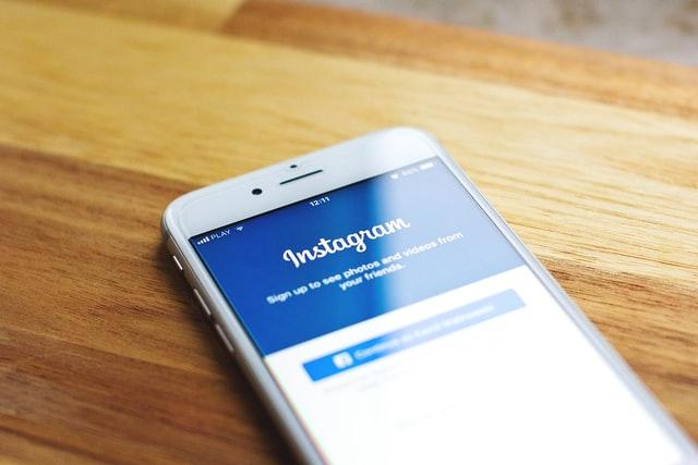 Menghasilkan uang dari Instagram