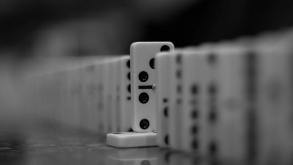 Jumlah Kartu Domino Online