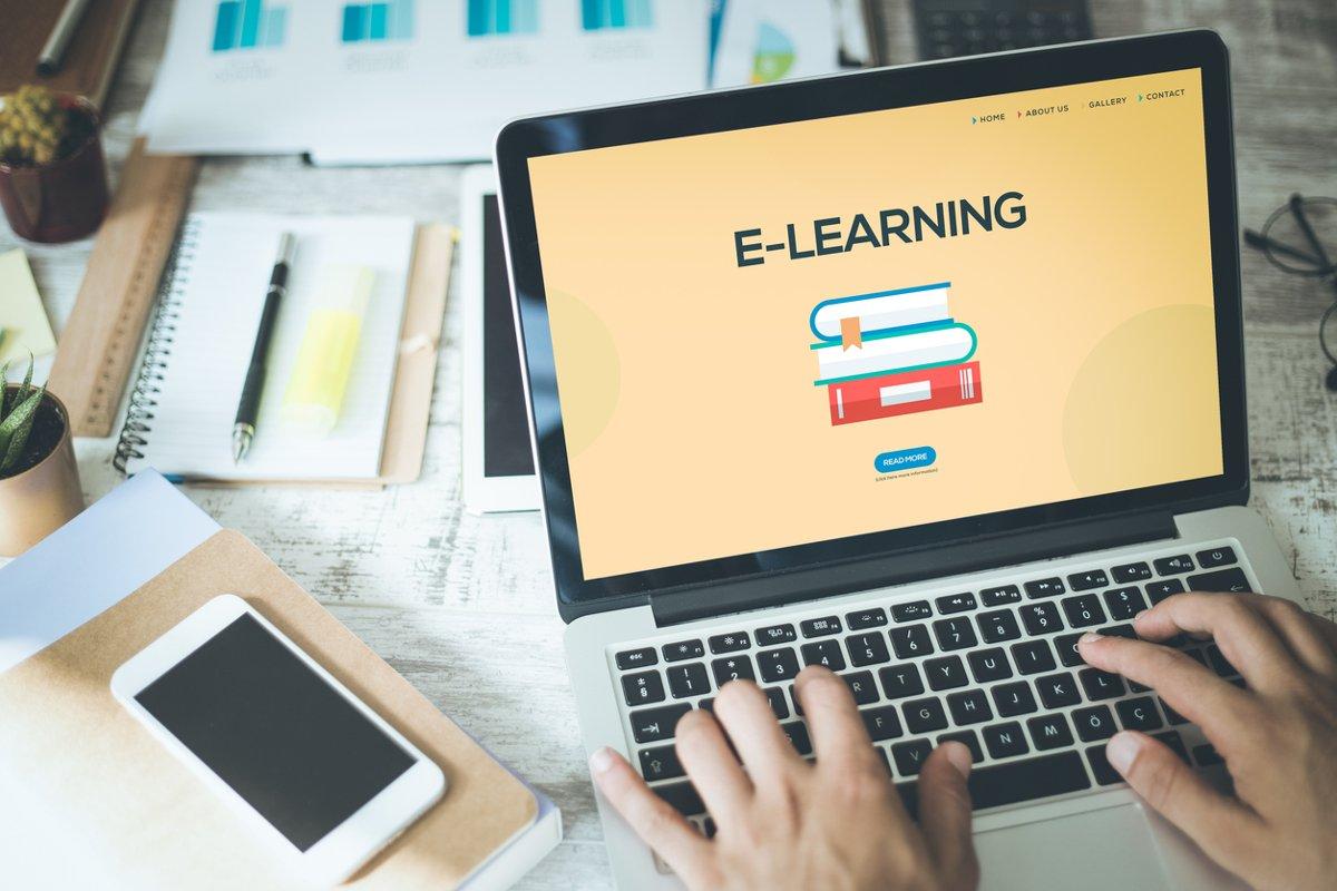 4 Metode Pembelajaran Online Terefektif