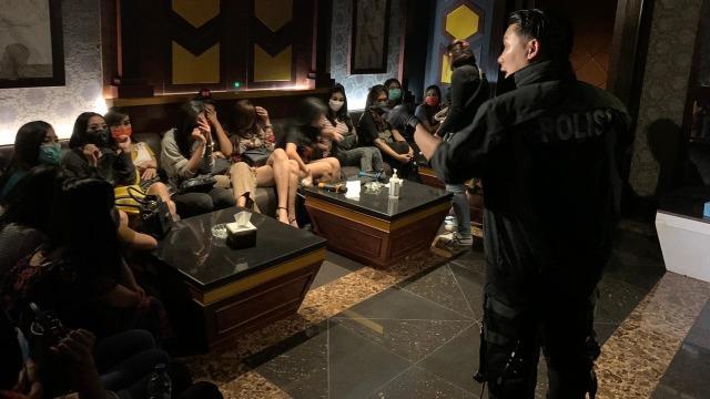 Game Online Hingga Prostitusi, Bencana Sosial Di Tengah Pandemi Covid-19