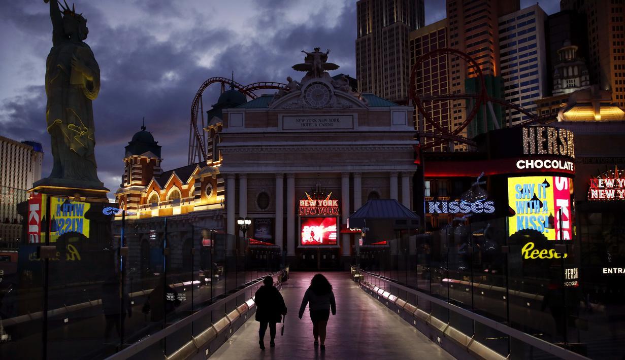 Industri Poker Online Di AS Tidak Stabil