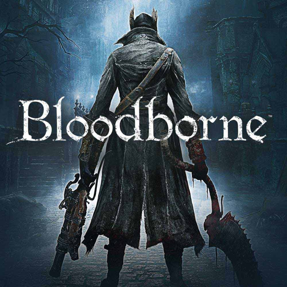 Bloodborne Review: The Best Horror Game