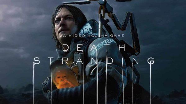 Death Stranding Review: Weird But Curious Game