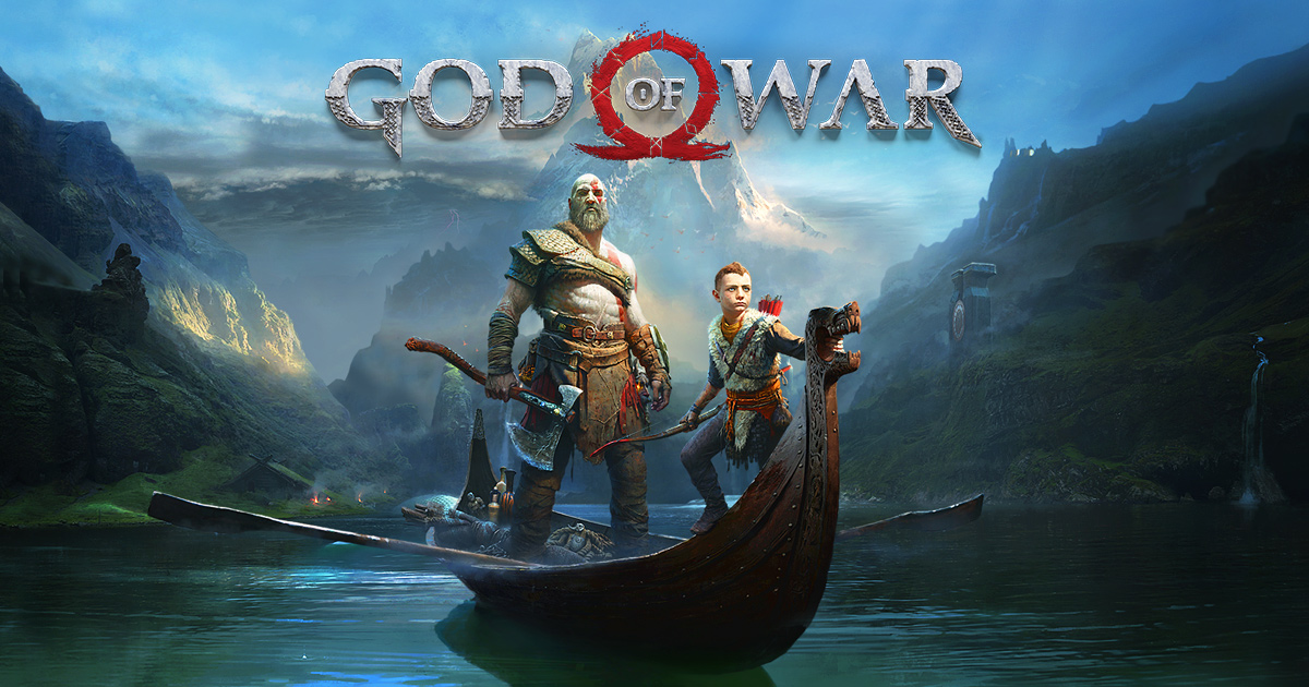 God Of War Review: The Epic Game