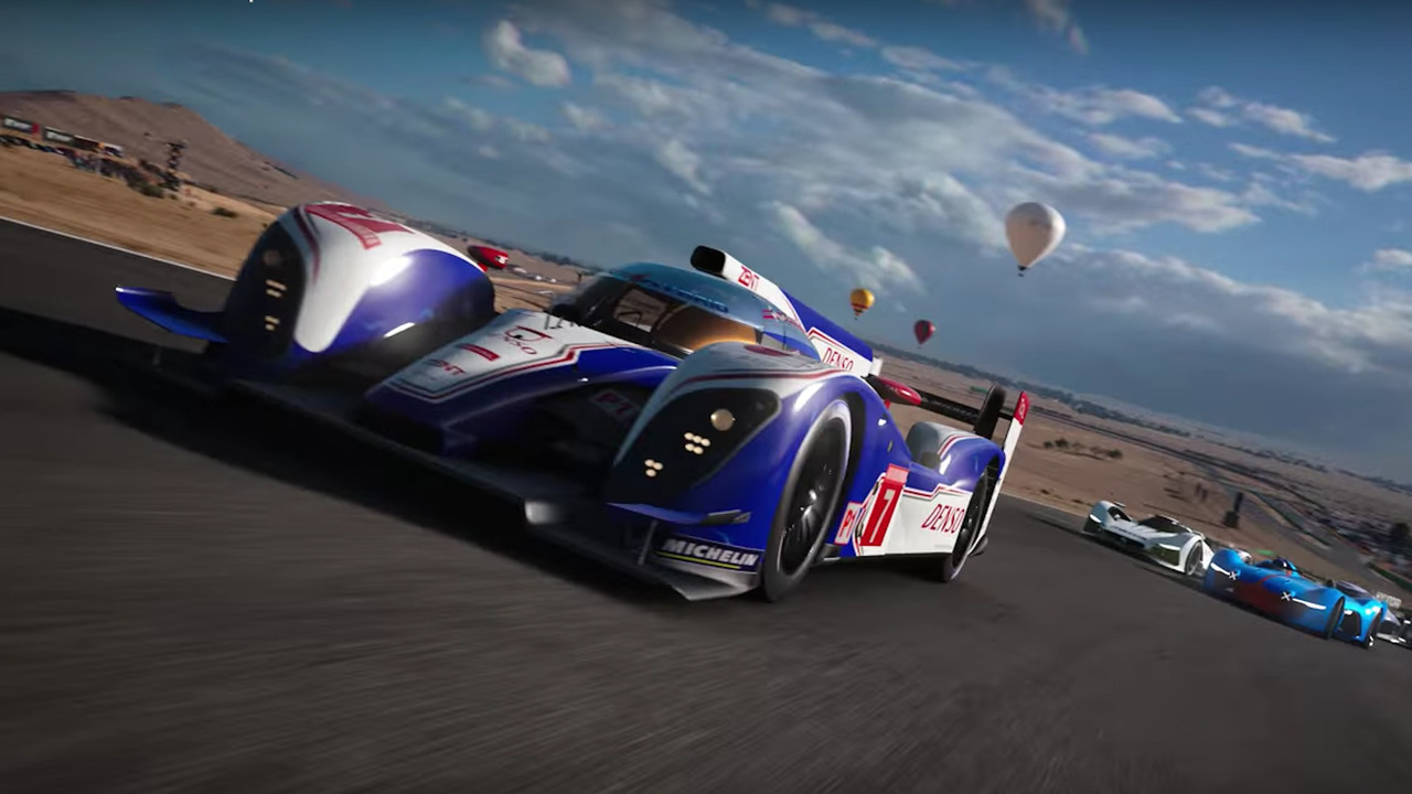 Gran Turismo Sport Review: The Best Car Racing