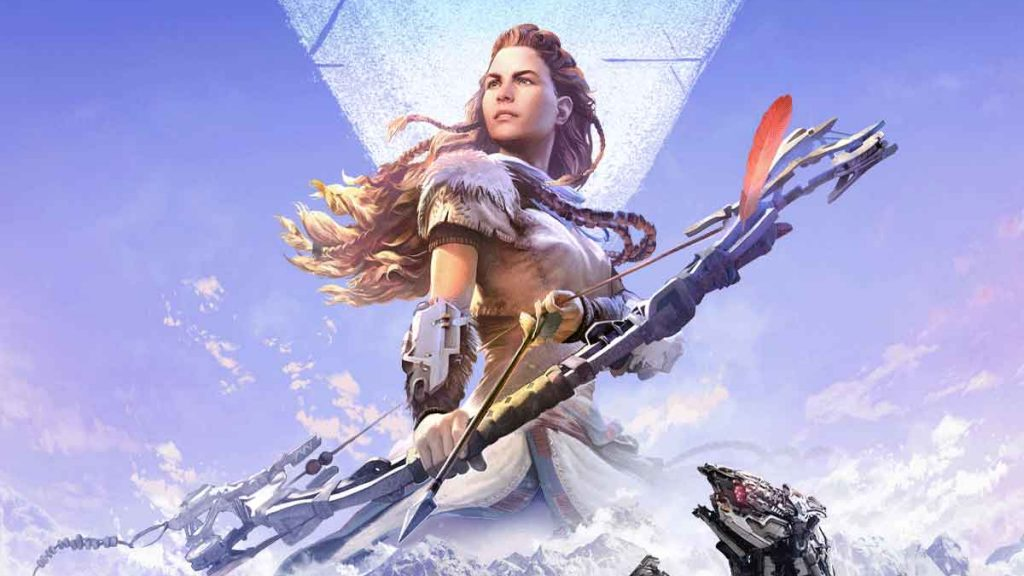 Horizon Zero Down Review: The Best RPG