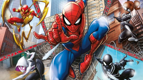 Marvel's Spider Man Review: New Buz Game
