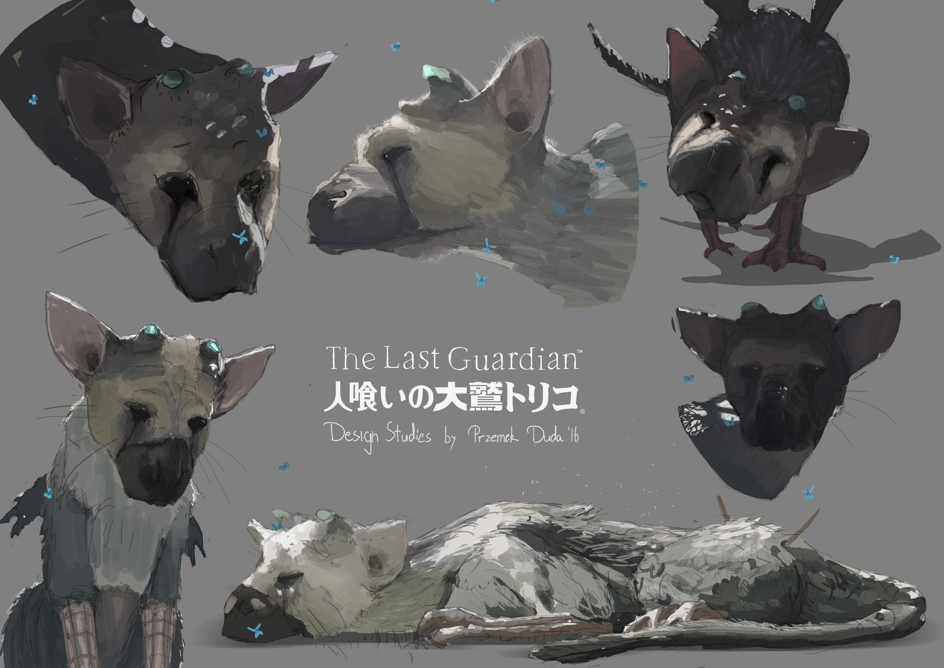 The Last Guardian Review: Beauty Art Need No Validation