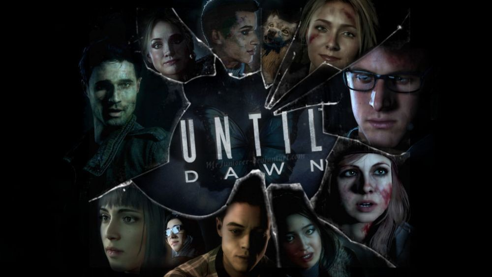 Until Dawn Review: The Survival Life Game