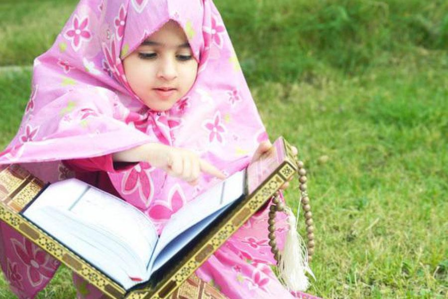 Cara Mengasuh Anak Sesuai Ajaran Rasul