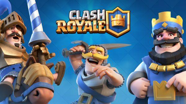 4 Tips dan Trik Clash Royale Terbaru