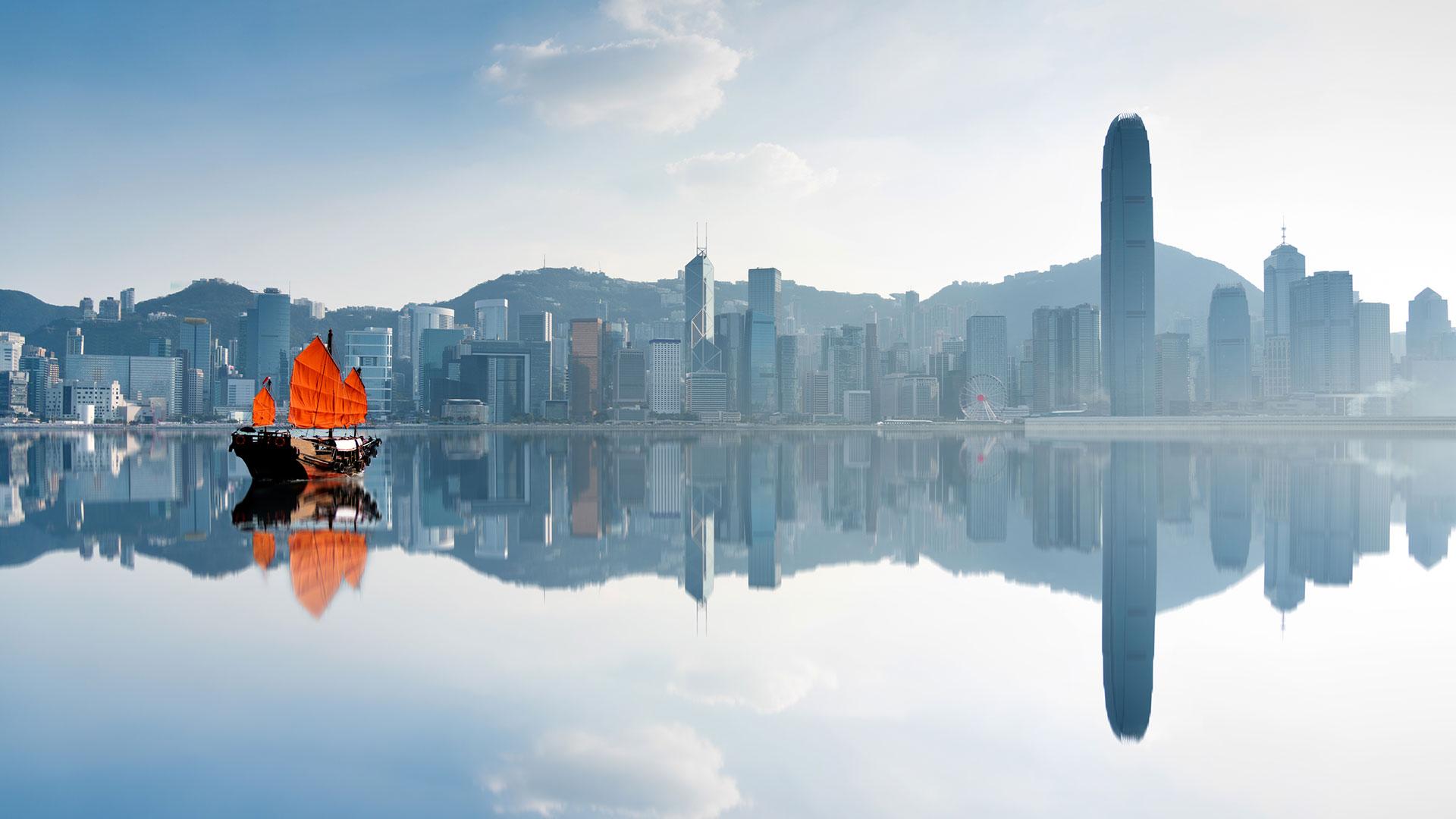 Exciting Hong Kong Tourism