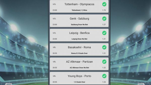 Soccer Betting Tips You Must Have