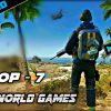 Top 7 Best Android Survival Games