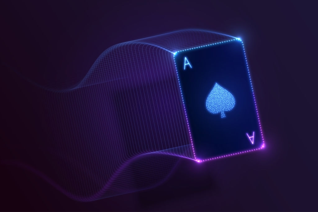The History of Card and Gambling
