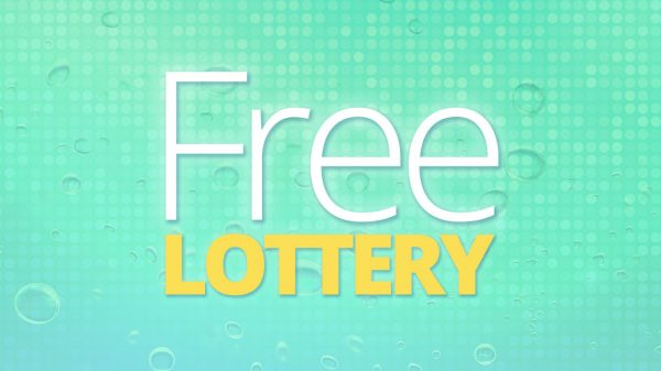 Free Lottery System