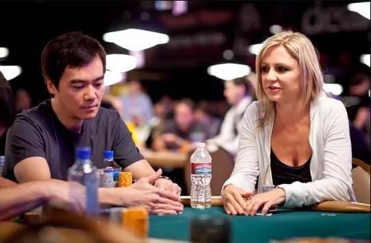 Indonesian king of gambling