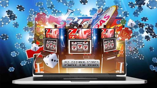 Registered Online Slot Gambling